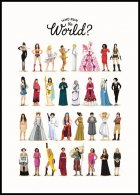 Who run the world Póster
